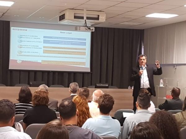 Palestra no Ciesp Sorocaba abordou o impacto da Decisão de Diretoria da Cetesb n° 76/2018 na logística reversa