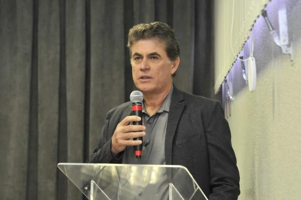 Em palestra no Ciesp Sorocaba, Roriz Coelho explica os impactos da indústria 4.0 na sociedade moderna